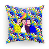 Queer as Folk Cushion