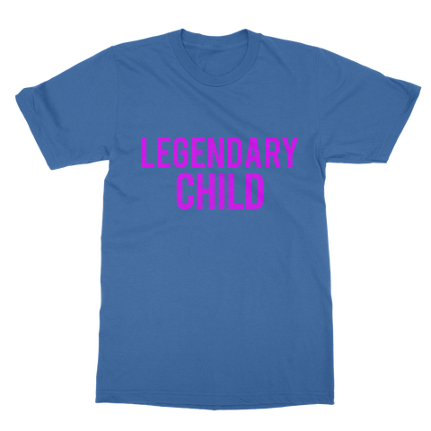 Pose - Legendary Child Classic Adult T-Shirt