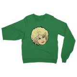 Dolly Mix 9 to 5 - XWayneDidIt Sweatshirt