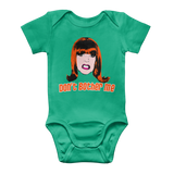 Don't Bother Me - Miss Coco Peru X Binge Baby Onesie