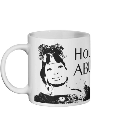 Pose - House of Abundance Mug