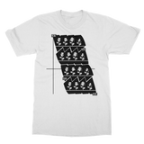 Bebe X Binge - Barbed Classic Adult T-Shirt