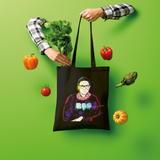 Fierce Political Women - RBG Shopper Tote Bag