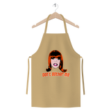 Don't Bother Me - Miss Coco Peru X Binge Jersey Apron