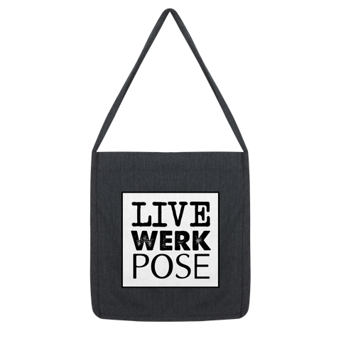 Pose - Category Is Classic Tote Bag
