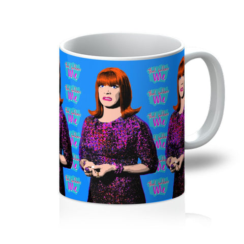 Bothered - Miss Coco Peru X Binge Designs Mug