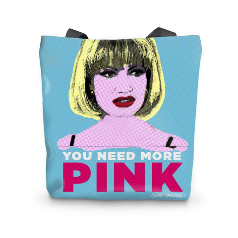 Penny Showgirls  Tote Bag