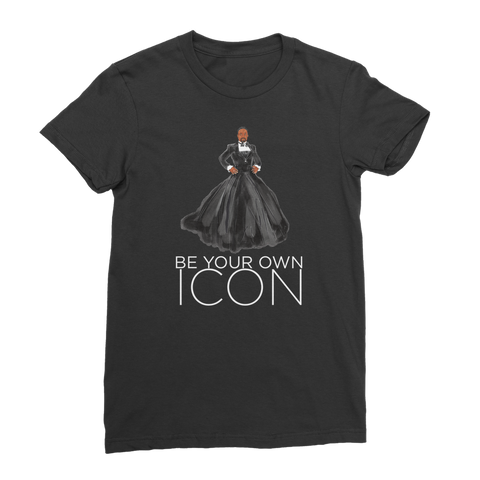 Billy Be Your Own Icon - Classic Women's T-Shirt