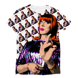 Honey - Miss Coco Peru X Binge Women's Fashion Tee
