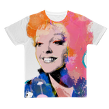 Hollywood Greats - Judy Fashion Tee