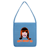 Don't Bother Me - Miss Coco Peru X Binge Classic Tote Bag
