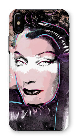 Hollywood Greats - Gloria Phone Case