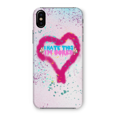 I'm Bored (Limited Edition) Phone Case
