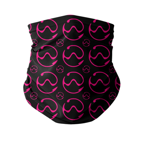 Alien Planet Fashion Neck Gaiter (Face Covering)
