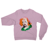 Hollywood Greats - Bette Sweatshirt