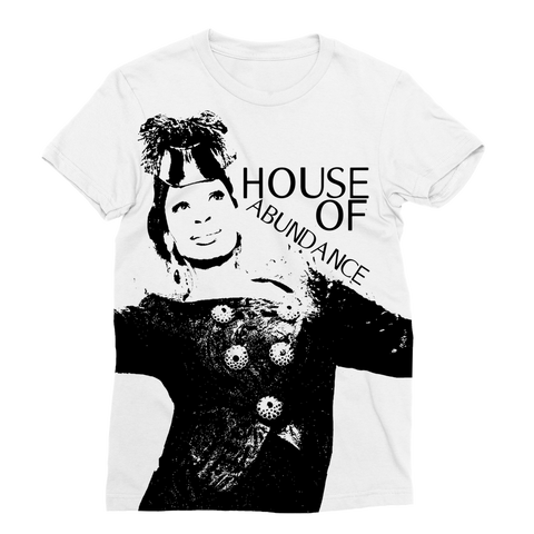 Pose - House of Abundance Women's Fashion Tee