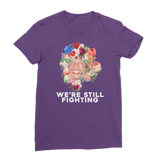 PRIDE 2020 - Marsha P. Johnson Classic Female Fit T-Shirt