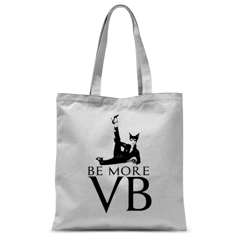 Vicky B Iconic Vogue Tote Bag
