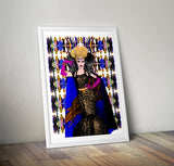Drag Race All Stars - Alaska Thunderfuck Art Print