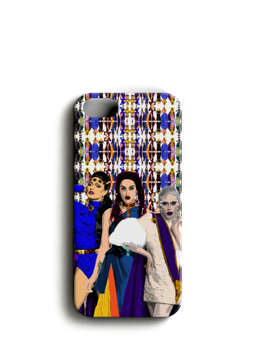 Drag Race All Stars - iPhone Cases
