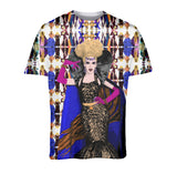 Drag Race All Stars - Alaska Thunderfuck Fashion Tee