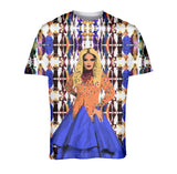 Drag Race All Stars - Roxxxy Andrews Fashion Tee