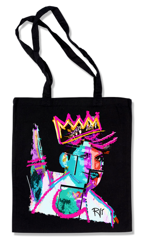 Pride 2020 - RVT: Party Like a Queen Shopper Tote Bag