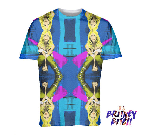 Britney: Overprotected Fashion Tee Original