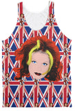 Spice 20 - Ginger Spice Fashion Tank