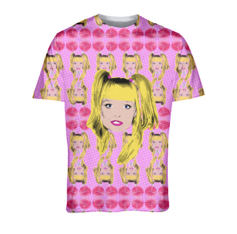 Spice 20 - Baby Spice Fashion Tee