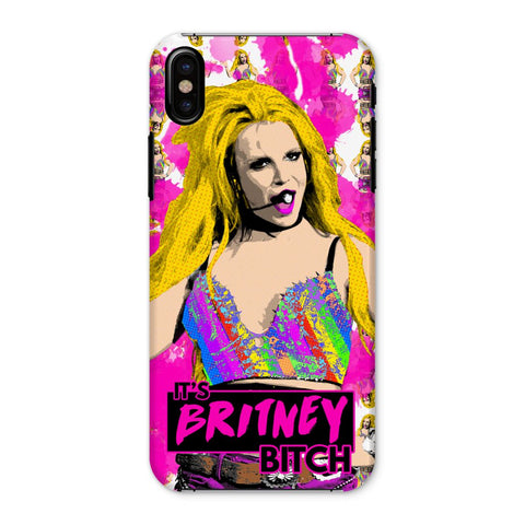 It's Britney Bitch Phone Case