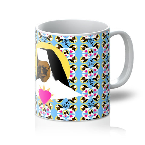 Sister Act - Virgin Delores Mug