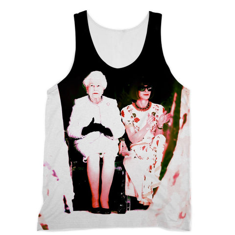 Anna & The Queen Fashion Tank