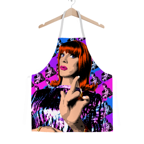 Honey - Miss Coco Peru X Binge Apron