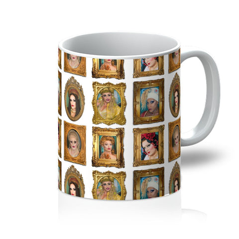 Mad Drag 2018 - All Queens Mug