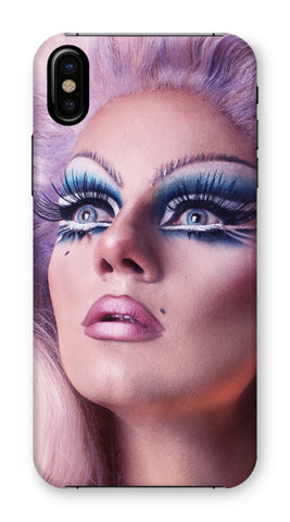 Crystal Official Full Face Phone Case