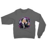 David & Patrick 4EVA Sweatshirt