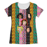 Spice 20 - LIMITED EDITION Fashion Tee Women's Sublimation T-Shirt