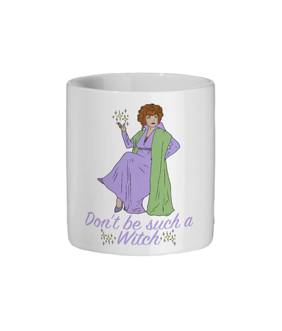 Mother Witch - Robski X Binge Mug