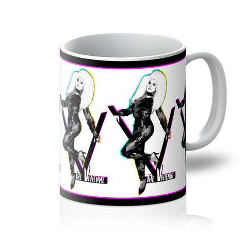 The Vivienne X Binge Fierce Mug