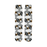 Sister Act Delores Penguin Fashion Tube Sock