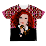 Ab Fab - Eddie Fashion Tee