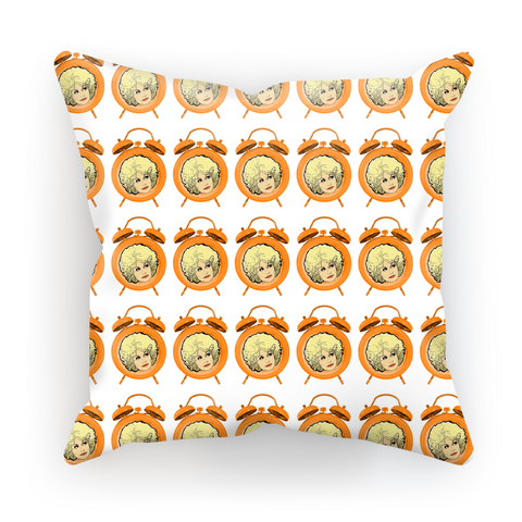 Dolly Mix 9 to 5 Plain - XWayneDidIt Cushion Cover