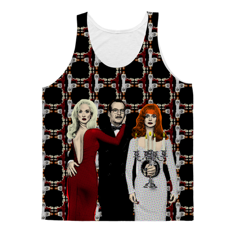 Death Becomes Her Fashion Tank