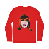 That Bothers Me - Miss Coco Peru X Binge Classic Long Sleeve T-Shirt