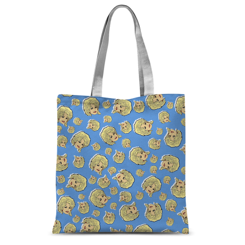 Dolly Mix - XWayneDidIt Tote Bag
