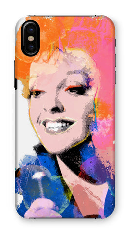 Hollywood Greats - Judy Phone Case