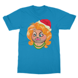 Drag Cat Christmas- Binge X Jock Mooney Classic Adult T-Shirt