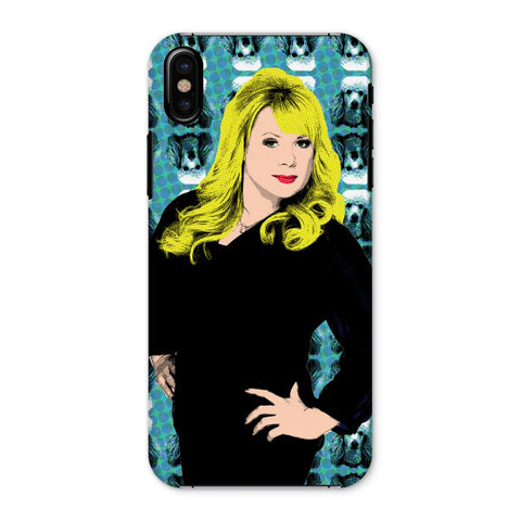 Sharon Watts Phone Case