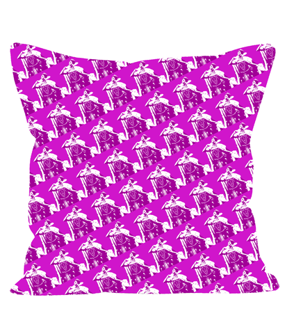Pose - Elektra Regal Pillow